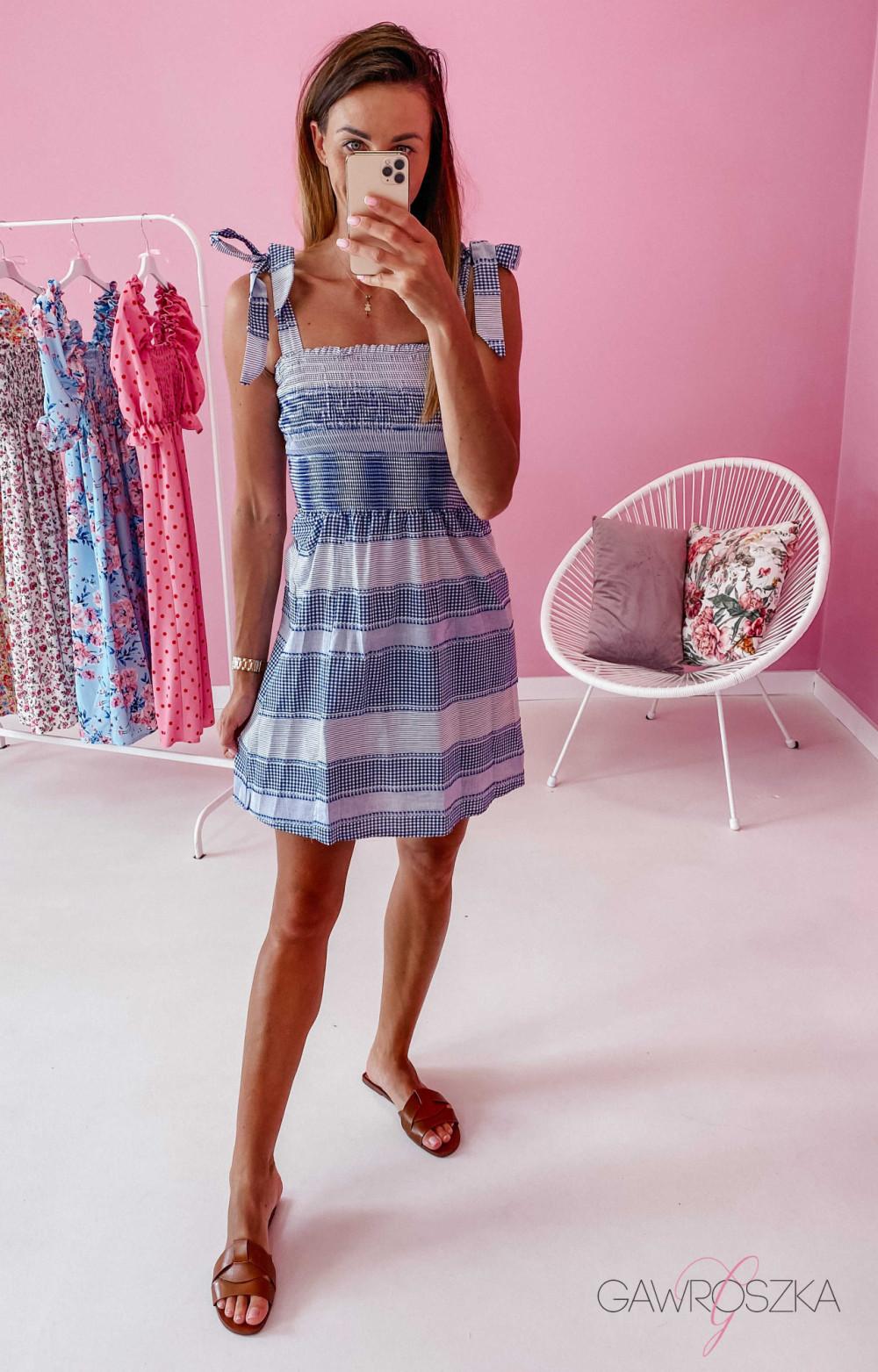 Sukienka Morgan - kratka 1