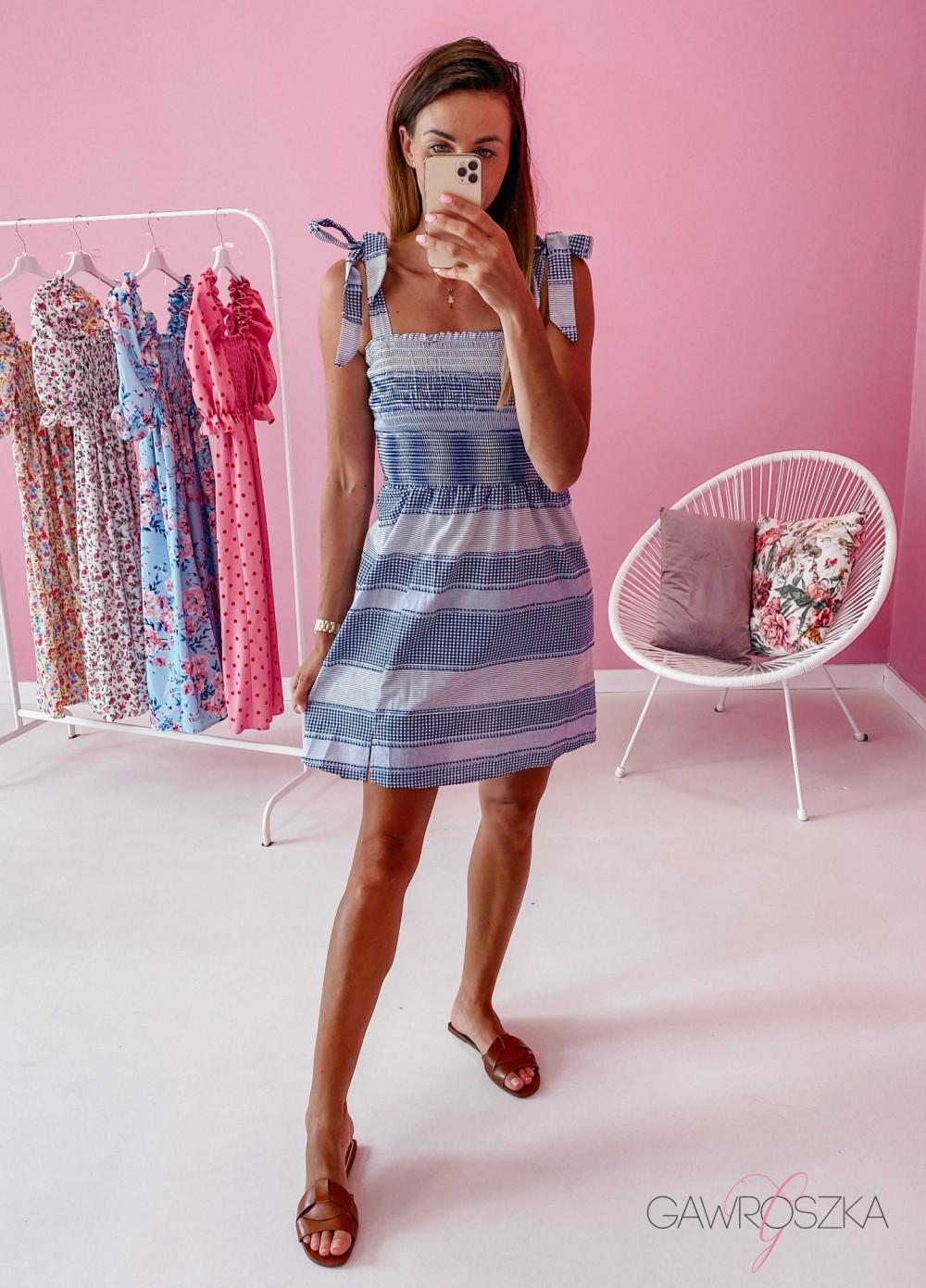 Sukienka Morgan - kratka 2