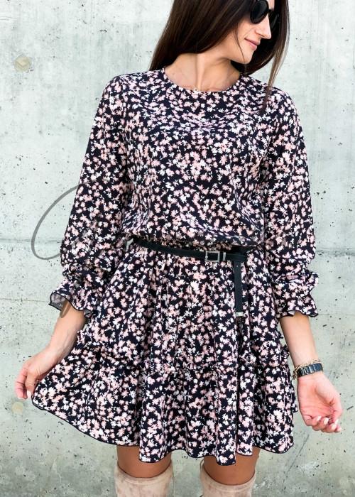Sukienka Liz - black
