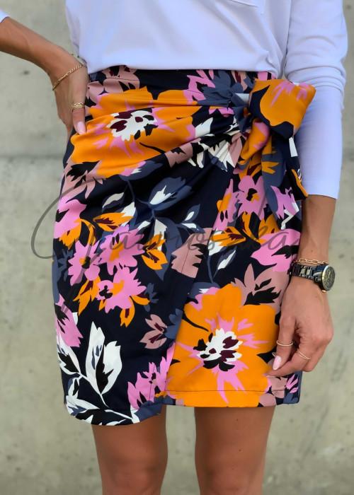 Spódnica Mia - multicolor