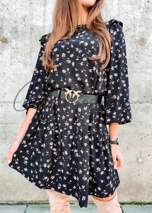 Sukienka Avila - black