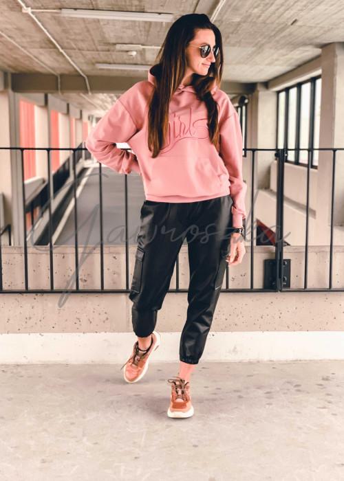 Bluza Girls - różowa