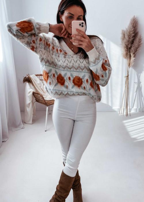 Sweter Paris